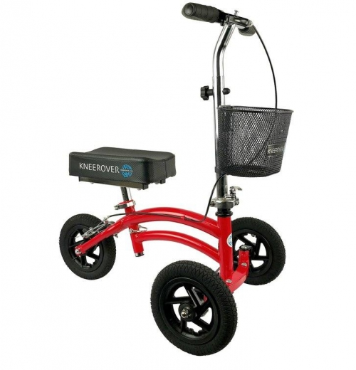Knee Rover JR All Terrain Knee Scooter - Innovations in Mobility