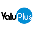 ValuPlus Knee Scooter Rental Logo